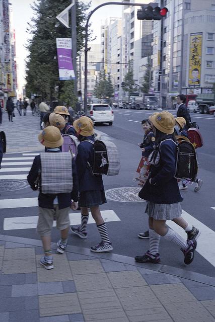 小学生は平常運転 / fukapon